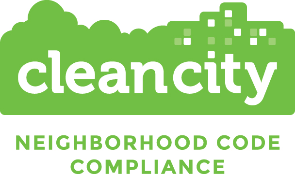 Clean City Code Compliance RGB