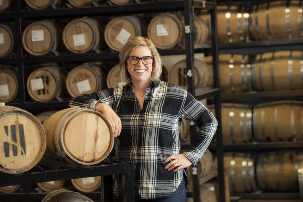 SEED Benefits Three Rivers Distillery