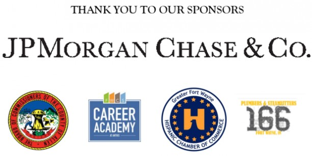 THANK YOU TO OUR SPONSORS1