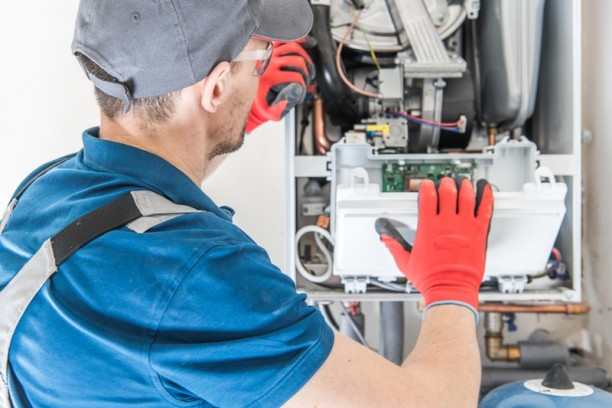 Furnace Replacement Program Now Open