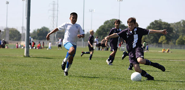 Youth/Prep Sports